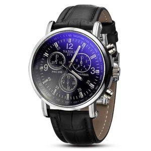 ❤️NEW❤️ Luxury Casual Mens Analog Quarts Watches
